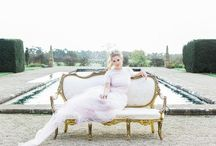 Cinderella shoot / Cinderella inspired Parisian styled shoots
