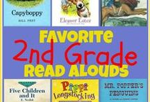 Kidlit Love / Book ideas for kids that other people are recommending.