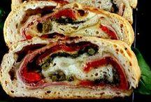KW - Pizza Calzone & Stromboli