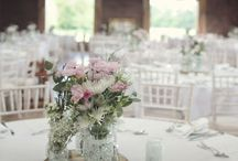 Real Weddings by Kate Cullen at Lavender & Linen / Weddings I have styled