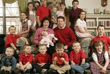 Duggars / by Cristy Westman