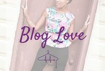 Blog Love / Some of My Fave Bloggers from Around the Interwebs