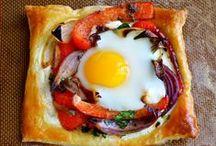 KW - Eggs