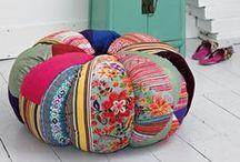 Sew easy?!? / by Sascha Groschang