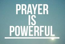 Prayer Works! / by Robyn T.