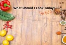 """Menus / Answering the most basic question in all households: """"What should i cook today"""" with meal plans and menus"""