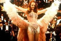 Moulin Rouge Hen Night Ideas / Inspiration and ideas to help plan your Moulin Rouge hen night!