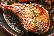 KW - Pork Chops