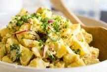KW - Potato Salad
