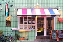 Shop / What i want my dream soap shop to look like..