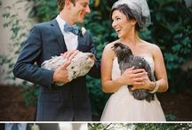 Vow Wow's at RiverOaks / Weddings at River Oaks in Charleston, SC! / by Marianne Caldwell