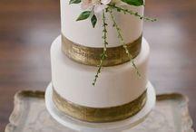 CAKE! / by Marianne Caldwell
