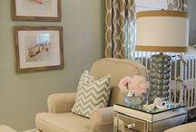 Lovely  / Home decor / by Breana Elliott