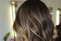 Hair Styles/Tips / by Kelsey (ChicnSavvy Reviews)