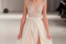 THA dress! / by Marianne Caldwell