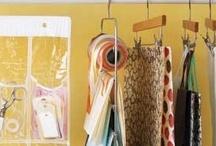 Organization & Household / by Xan
