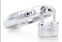 Shiny... Sparkly <3 / My obsession with Tiffany & Co...