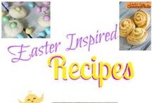 Easter Fun / by Kelsey (ChicnSavvy Reviews)