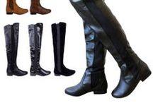 Boots! / by Alicia Greenleaf