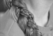 Hair Styles To Try / Beautiful braids, different hair cuts and styles in different levels of difficulty - all hair styles we want to try! / by Electric Frenchie