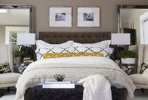 Bedroom Decor / by Kelsey (ChicnSavvy Reviews)