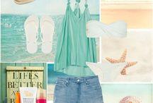 Summer Lovin' / by Nikki Fincham