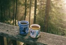 Coffee, coffee, coffee! / Addicted