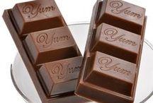 Chocolate / Chocolate, Chocolate, Chocolate!