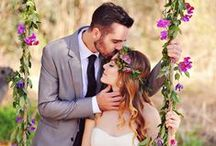 Flowers Wedding Ideas / Real wedding pictures, real wedding pics, real weddings, wedding ceremony, destination weddings, wedding reception, wedding decor, wedding tips, wedding food, wedding drinks, wedding fail. / by WHAT A BLOOM Florist in Canada