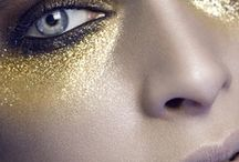 Makeup Inspiration / Make Me beautiful tips and makeup products that do magic / by Electric Frenchie