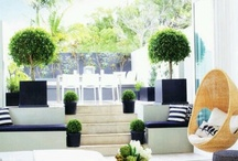 Doryn's Decor / Doryn Wallach - Partner & VP of Creative Development & Marketing at LashControl Mascara shares with you her other world and passion besides beauty, interior design.