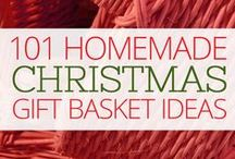 HOLIDAYS / GIFTS / Holiday Decorations, Ideas for Gifts / by Pattie Blease Rollka