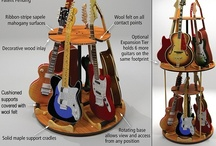 Multiple Guitar Stands / These are pics of multiple guitar stands sold at https://www.guitarstorage.com/multiple-guitar-stands. All products are MADE IN THE USA. High quality, versatile, sturdy, beautiful. These are the BEST multi stands on the market!