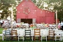 Fawbush Wedding Plans