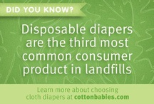 Fluff / All things cloth diapers.