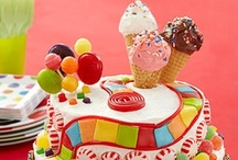 Parties For Kids / Decorating, treats and favors ideas.