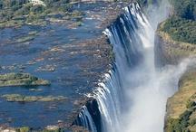 Waterfalls / by Trisha Roberts