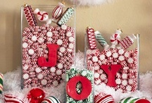 Merry Christmas / Delicious recipes, gift and home decor ideas to deck the halls!