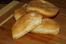 Bread Time!