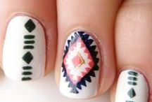 Nail Art / by Electric Frenchie