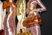 Metallics / by Electric Frenchie