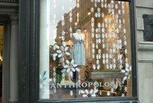 Pretty Window Displays / by Electric Frenchie