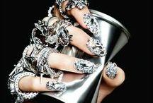 Nails / by Lisa Carey