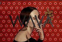 ✉ Web visual-UI/UX ✉ / by Panda Chen