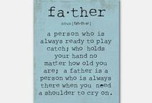 Father's Day / Perfect gifts and ideas to show how much you love your dad!  / by WHAT A BLOOM Florist in Canada