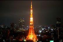 Homesick / Chicago. Japan. Philippines