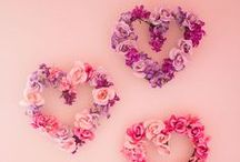 Valentine's Day / The perfect board to find flowers, gifts and DIY craft ideas to make that special someone very happy.  / by WHAT A BLOOM Florist in Canada