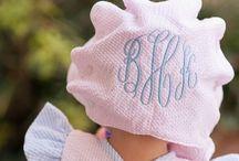 Blair Darcy Upton / Baby Girl Upton / by Carly Pugh Upton