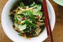 Nourish the body - Savoury / Healthy savoury meals