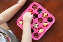 Kids Food / Lunchboxes/snacks/meals